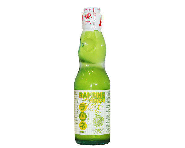 LIMONADE JAPONAISE MELON 25 CL