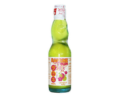 LIMONADE JAPONAISE PRUNE 20 CL