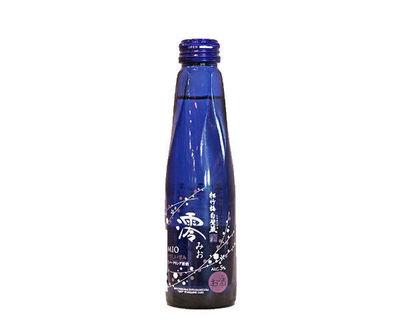 saké pétillant mio 15cl
