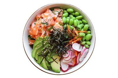 Salade Natsu